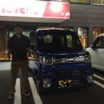 長野市, 納車, 新車, セブンマックス, ウェイク