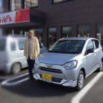 長野市, 納車, 新車, リース, ジョイカル車検