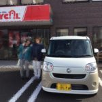 長野市, 軽自動車, 新車, ジョイカル車検, キャンバス