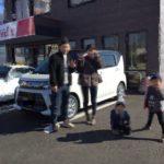 長野市, 納車, 新車, ステラ, ジョイカル車検