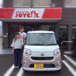 長野市, 軽自動車, 新車, リース, ジョイカル車検, キャンバス