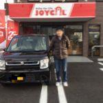 長野市, 軽自動車, 納車, 新車, ジョイカル車検